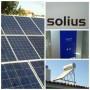 Fotovoltaico + TS200